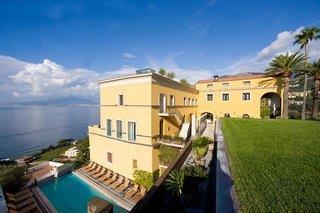 Grand Hotel Angiolieri - Neapel & Umgebung