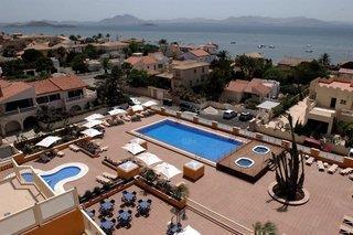 Poseidon La Manga Hotel & Spa - Costa Blanca & Costa Calida