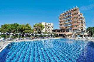 Hotel Palace APOGIA-Group Bibione - Venetien