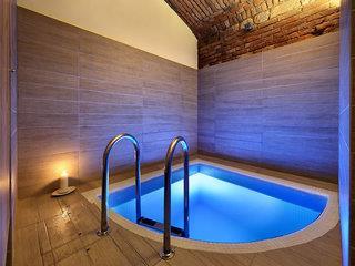 Absolutum Boutique Hotel - Tschechien