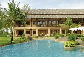 The Andamania Beach Resort & Spa - Thailand: Khao Lak & Umgebung