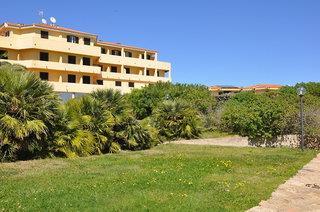 Castello Hotel - Sardinien