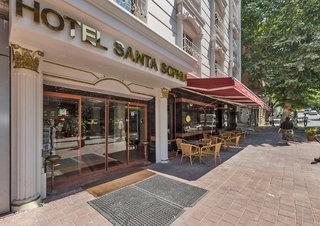 Santa Sophia - Istanbul & Umgebung