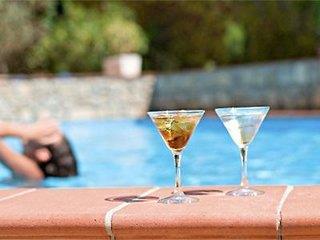 San Lino - Toskana
