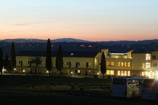 Montaperti Hotel Siena - Toskana