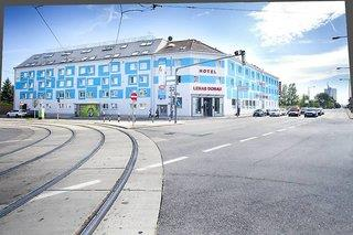 Lenas Donau - Wien & Umgebung