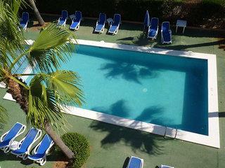 Apartamentos Vista Playa - Menorca