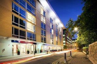 Hilton Garden Inn Bristol City Centre - London & Südengland