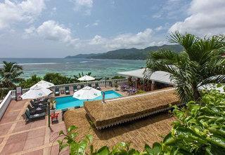 Le Relax Mahe - Seychellen