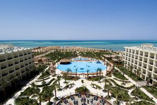 Hawaii Le Jardin Aqua Park Resort - Hurghada & Safaga