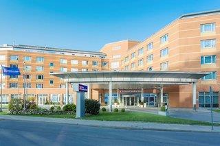 Hilton Garden Inn Vienna South - Wien & Umgebung