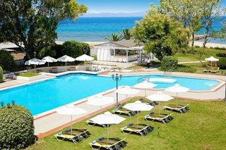 lti Theophano Imperial Palace - Chalkidiki