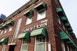 Savoy Hotel Amsterdam - Niederlande