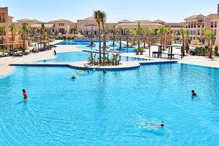 Jaz Aquamarine Resort - Hurghada & Safaga