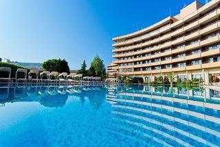 Grand Hotel & Spa Pomorie - Bulgarien: Sonnenstrand / Burgas / Nessebar