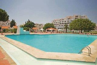 Vilanova Resort - Faro & Algarve