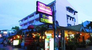 Sawasdee Smile Inn - Thailand: Bangkok & Umgebung