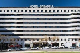 Catalonia Sabadell - Barcelona & Umgebung