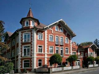 Johannisbad - Oberbayern