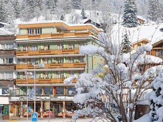 Central Hotel Wolter - Bern & Berner Oberland