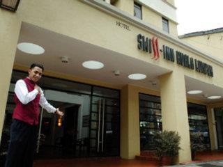 Swiss-Inn Kuala Lumpur, Chinatown - Malaysia