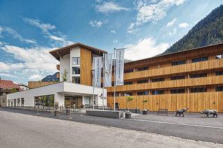 Sporthotel Silvretta Montafon - Vorarlberg