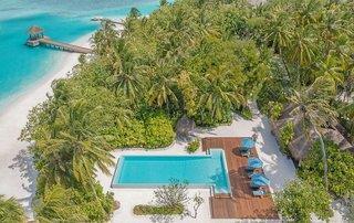 Malediven Naladhu Maldives Urlaubsangebote Malediven günstig