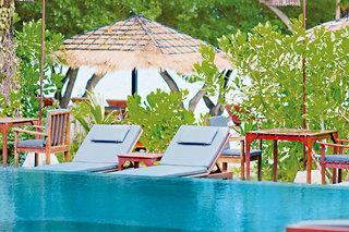 The Sevenseas Resort - Thailand: Inseln Andaman See (Koh Pee Pee, Koh Lanta)