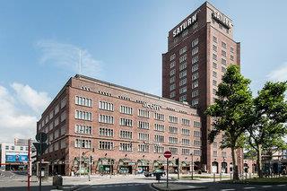 AZIMUT Hotel City Center Cologne - Köln & Umgebung