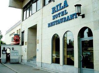 Rila - Ungarn