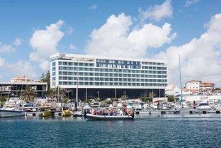 Azor Hotel - Azoren