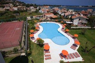 Capo Peloro Resort - Sizilien