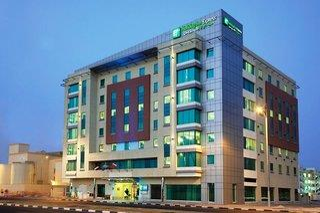 Holiday Inn Express Jumeirah - Dubai