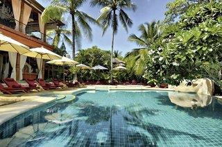Zazen Boutique Resort & Spa - Thailand: Insel Ko Samui