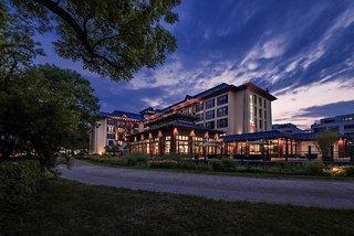Lindner Park Hotel Hagenbeck - Hamburg