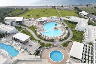 SENTIDO Apollo Blue - Rhodos
