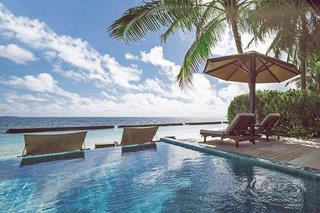 Malediven Centara Grand Island Resort & Spa Urlaubsangebote Malediven günstig