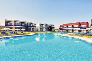 All Senses Nautica Blue Exclusive Resort - Rhodos