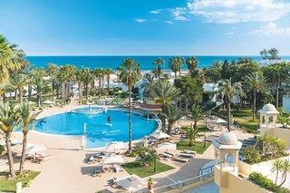 Palace Hammamet Marhaba demnächst Steigenberger - Tunesien - Hammamet