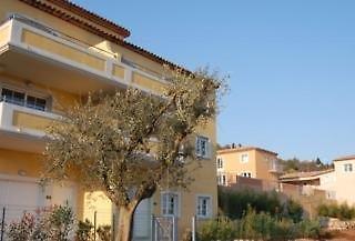 Vacances Bleues Le Chateau de Camiole - Côte d'Azur