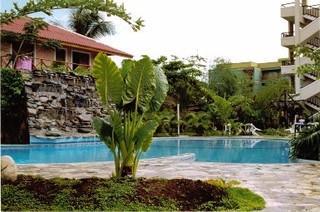 Plaza Real Resort - Dom. Republik - Süden (Santo Domingo)