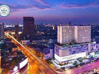 Grand Mercure Fortune Bangkok - Thailand: Bangkok & Umgebung
