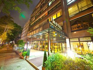 Novum Hotel Imperial Frankfurt