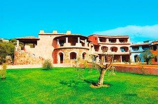 Borgo Marana Residence - Sardinien