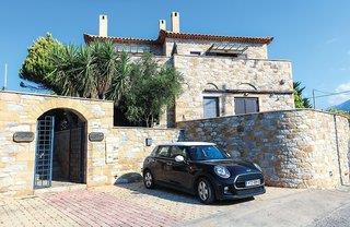 Mani Village Villas - Peloponnes
