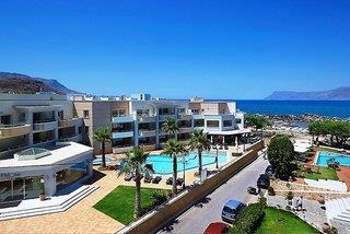 Molos Bay - Kreta