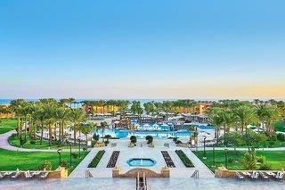 Jaz Grand Resta Resort - Marsa Alam & Quseir