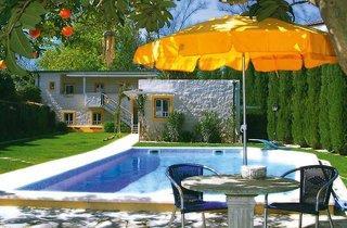Casa Da Nora Leiria bei Urlaub.de - Last Minute