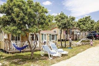 Camping Village Simuni - Kroatische Inseln