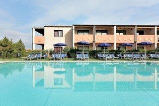 Club Hotel Baja Bianca - Sardinien